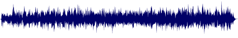 waveform of track #112112