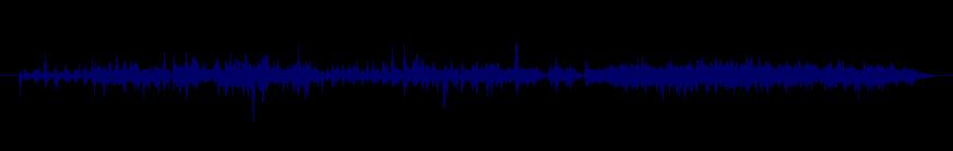 waveform of track #116019