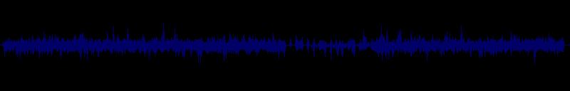 waveform of track #116020
